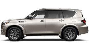 2018 INFINITI QX80 for Sale in Newark, DE
