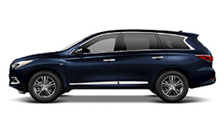 2018 INFINITI QX60 for Sale in Thousand Oaks, CA