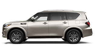2018 INFINITI QX80 for Sale in Thousand Oaks, CA