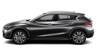 2019 INFINITI QX30 for Sale in Thousand Oaks, CA