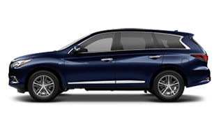 2019 INFINITI QX60 for Sale in Newark, DE