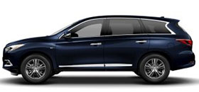 QX60 PURE AWD