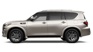 2019 Infiniti QX80 for Sale in Newark, DE