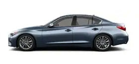 Q50 3.0t LUXE AWD
