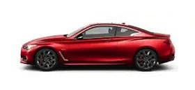 Q60 RED SPORT 400