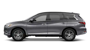 2020 Infiniti QX60 for Sale in Thousand Oaks, CA