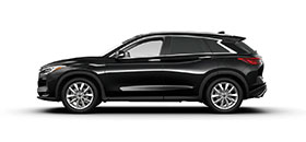 QX50 Luxe AWD