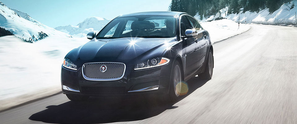 2015 Jaguar XF Appearance Main Img