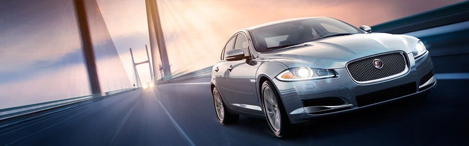 2015 Jaguar XF Safety Main Img