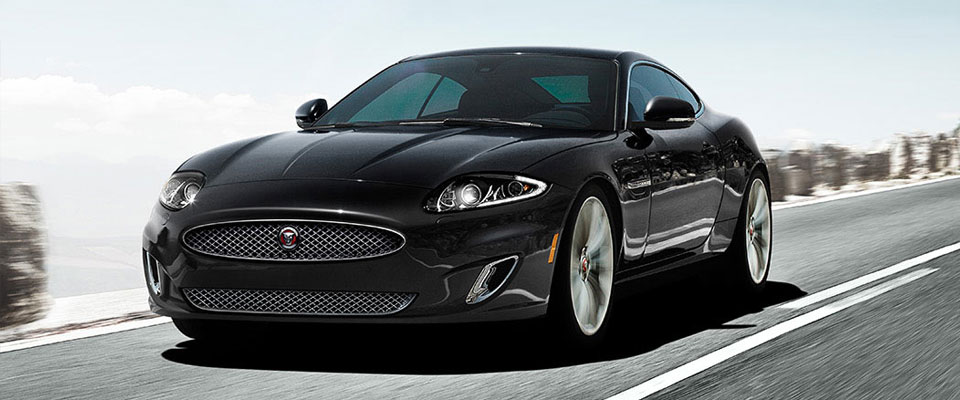 2015 Jaguar XK Coupe Appearance Main Img