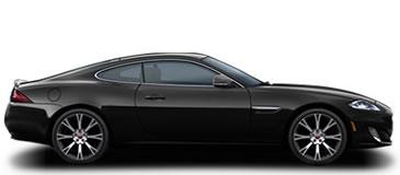 2015 Jaguar XK Coupe