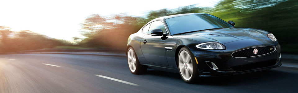 2015 Jaguar XK Coupe Safety Main Img