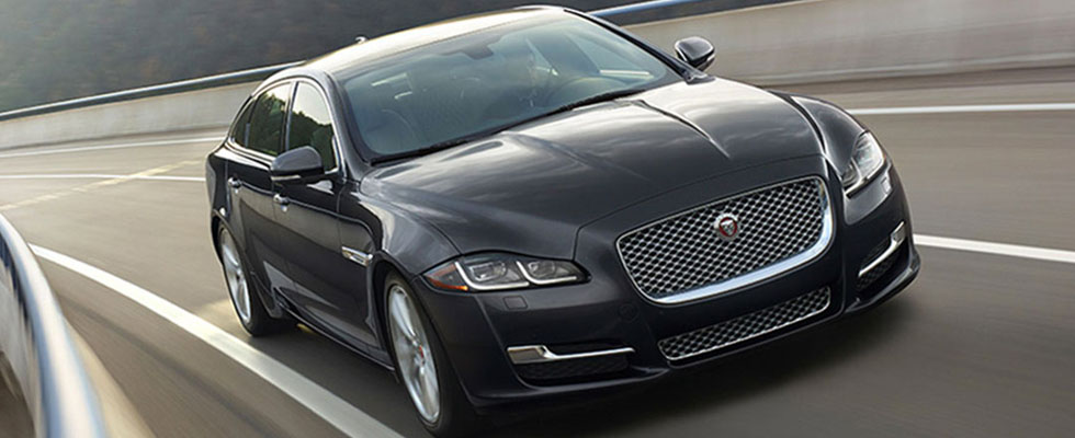 2016 Jaguar XJ Main Img