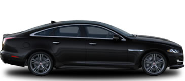 2017 Jaguar XJ Coupe