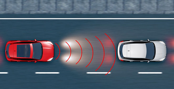 High-Speed Emergency Braking