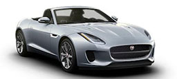 F-Type AWD Convertible