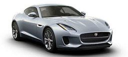 F-Type AWD Coupe