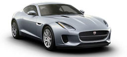 F-Type Coupe AWD