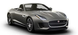 F-Type R-Dynamic AWD Convertible