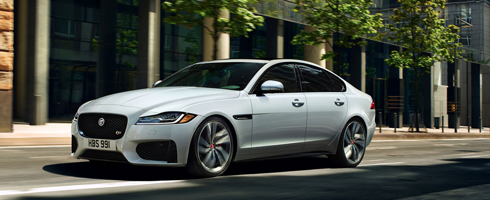 2019 Jaguar XF Main Img