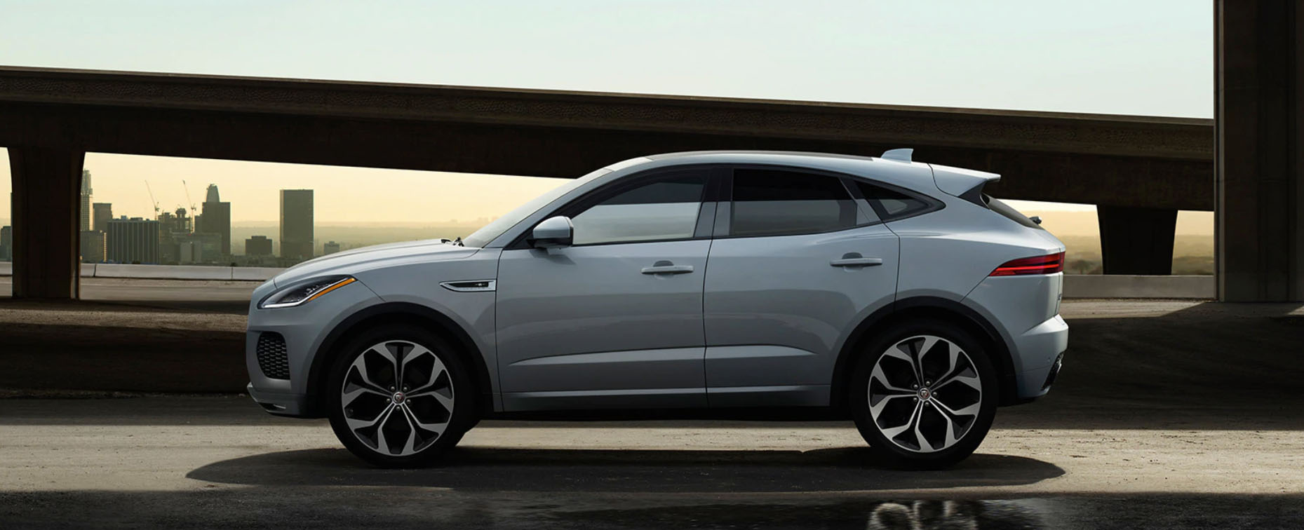 2020 Jaguar E-Pace Safety Main Img