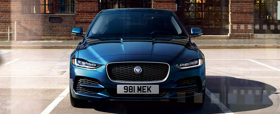 2020 Jaguar XE Safety Main Img