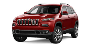 2015 Jeep Cherokee for Sale in Victorville, CA