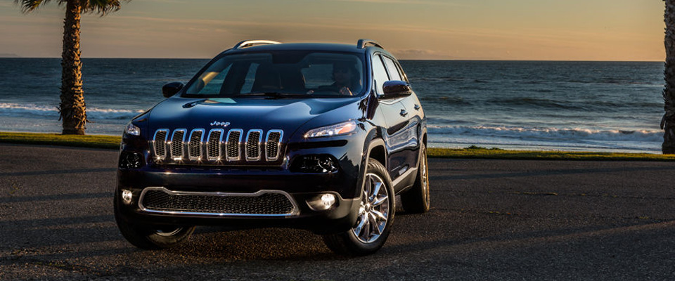 2015 Jeep Cherokee Safety Main Img