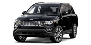 2015 Jeep Compass for Sale in Victorville, CA