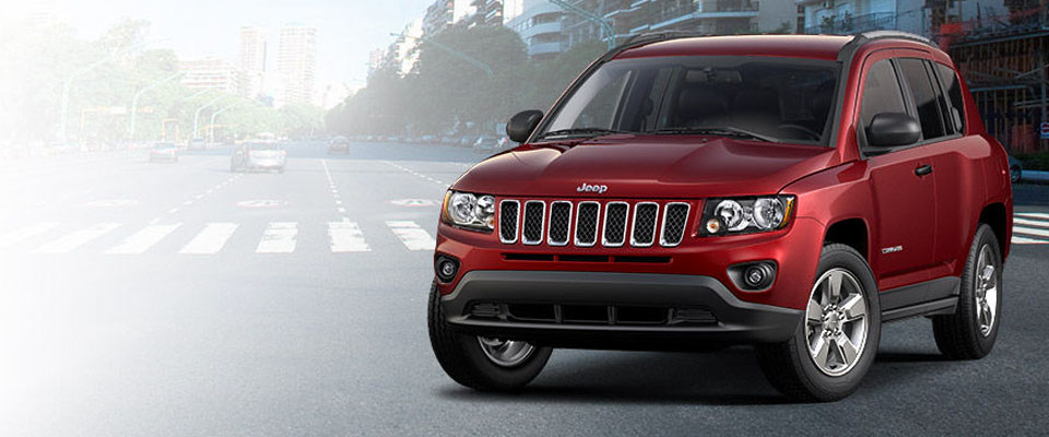 2015 Jeep Compass Main Img