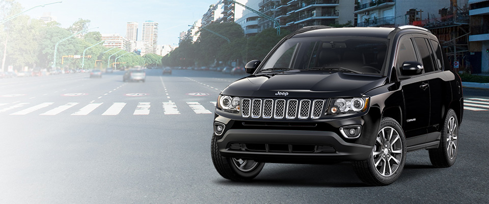 2015 Jeep Compass Safety Main Img