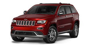 2015 Jeep Grand Cherokee for Sale in Ventura, CA