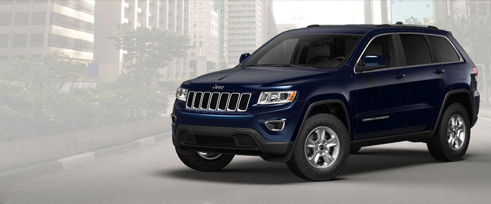 2015 Jeep Grand Cherokee Main Img