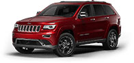Grand Cherokee Summit