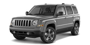 2015 Jeep Patriot for Sale in Victorville, CA