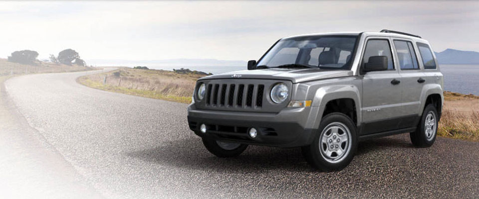 2015 Jeep Patriot Main Img