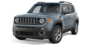 2015 Jeep Renegade for Sale in Victorville, CA