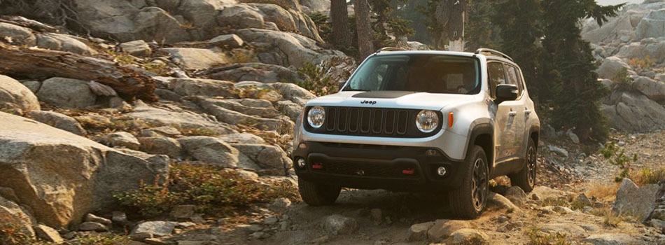 2015 Jeep Renegade Safety Main Img