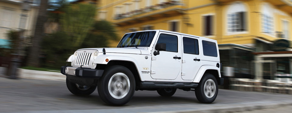 2015 Jeep Wrangler Unlimited Appearance Main Img