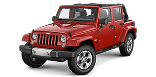 2015 Jeep Wrangler Unlimited for Sale in Victorville, CA