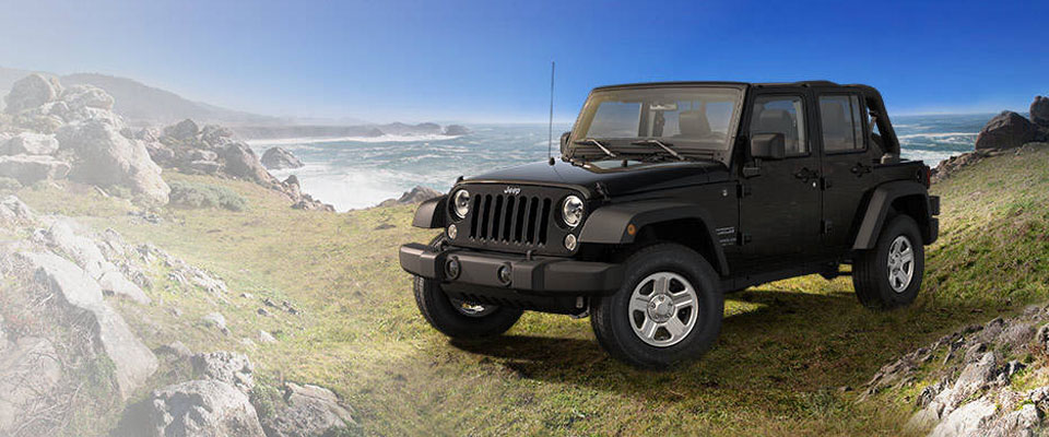 2015 Jeep Wrangler Unlimited Main Img