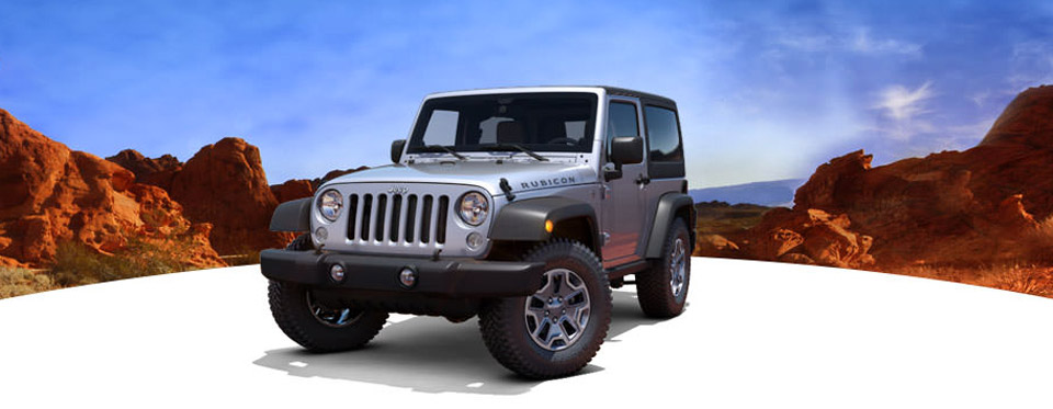2015 Jeep Wrangler Appearance Main Img
