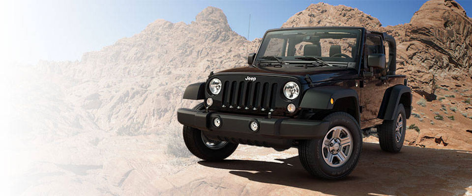 2015 Jeep Wrangler Main Img
