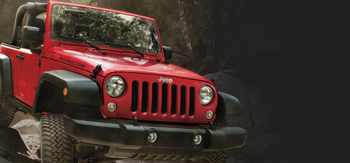 2015 Jeep Wrangler performance