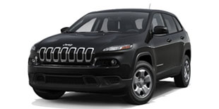 2016 Jeep Cherokee for Sale in Victorville, CA