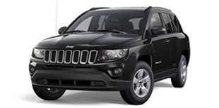 2016 Jeep Compass for Sale in Victorville, CA