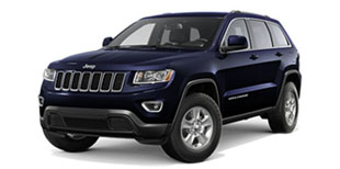2016 Jeep Grand Cherokee for Sale in Victorville, CA