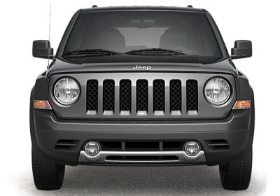 2016 Jeep Patriot appearance