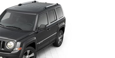 2016 Jeep Patriot safety