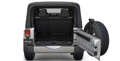 2016 Jeep Wrangler Unlimited comfort